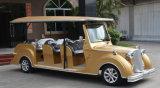 電気標準的な車の大使11乗客を使用するホテルのスペシャル・イベント