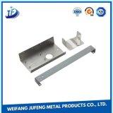 Cadre imperméable à l'eau en aluminium/cas d'OEM avec procédé de estampage/de usinage de tôle