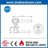 Maniglia della serratura di leva del hardware ss della mobilia dell'acciaio inossidabile per il portello