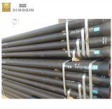 La norme ISO 2531 K9 tuyau en fonte ductile