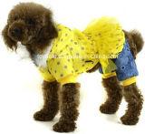애완 동물 의류는 제품 부속품 외투 개 옷을 입는다