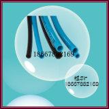 PA4*2mm flexible en plastique PA