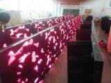 공장 가격을%s 가진 소매 전시 LED P6