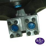 Nhm16-2000 de radiale Motor van de Zuiger met Standaard Externe Lat Zeer belangrijke 16-2000b met vlak Zeer belangrijk