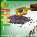 Aroma de lavanda de calidad de tofu cat litter