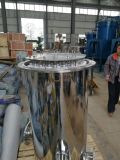 Castor filtre pour filtre à huile d'olive et le prix de la machine