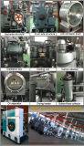 1600の幅単一ロールガスのアイロンをかける機械洗濯装置