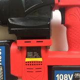 Multifunktionsenergien-Hilfsmittel der preiswerten Leerlaufgroßhandelsgeschwindigkeits-0-4500r/Min 18 Volt-elektrisches Handbohrgerät mit Drehkraft-Steuerung