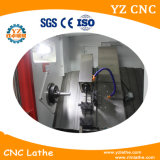 CNC van het Metaal van lage Kosten Draaiend Centrum met het Bewerken van de Macht