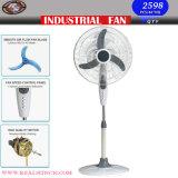 Elektrisches Stand Fan mit High Velocity Fan