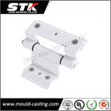 Punho de alavanca de alumínio para porta (A1007)