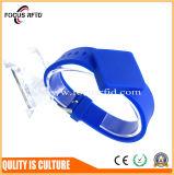 Tag do Wristband da alta qualidade NFC com cor e tamanho diferentes