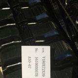 rasto de borracha V180X72X39 para Vermeer S600TX miniescavadora