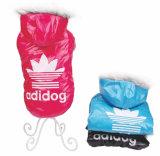 Симпатичные одежды любимчика способа для собак