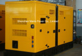 van de Diesel van 350kVA 280kw Cummins Geluiddichte Luifel Generator van de Generator de Stille
