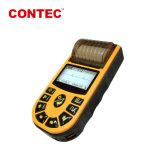 ECG de Contec80un ECG de 12 derivaciones del ECG portátil con la impresora de 20 años de fabricación