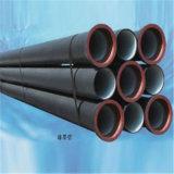 Los bajos precios de 6 metros de tubo de hierro del tubo de hierro dúctil para la venta