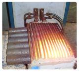 Het Verwarmen van de Inductie van de hoge Frequentie de Apparatuur van de Staven van de Staven van het Smeedstuk