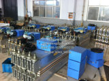 Nastri trasportatori macchina di vulcanizzazione unita, macchina della giuntura della cinghia