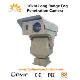 Nebel-Durchgriff-lange Reichweiten-sichtbare Kamera