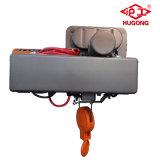 3t物品取扱いのための電気ワイヤーロープ起重機
