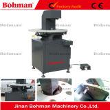 Punzonadora del orificio de aluminio automático caliente de la venta con precio de fábrica