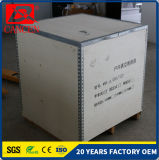 A corrente Rated 6300A, tensão Rated 690V, 50/60Hz, disjuntor do ar da alta qualidade, Acb Multifunction reparou o tipo fábrica de 4p direta
