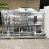 der umgekehrten Osmose-6000lph Wasserbehandlung-System Wasser-Filter-des Systems-/RO