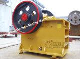 Trituradora de quijada móvil de la maquinaria de mina
