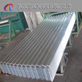 Telhadura de aço ondulada galvanizada Az150 do Galvalume