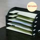 縦新製品および方法使用のビルの水平のホールダー