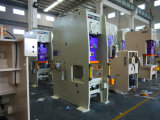 80 톤 금속 형성을%s Semiclosed 압박 기계