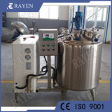Stainless Steel Tank for Dairy Farm Refrigerated Milk Cooling Tank