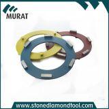 колесо кольца диаманта 200mm Klindex меля для каменного пола