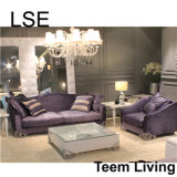 New Classical High End Hot Sales Fabric Home Furniture Sofa