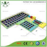China Professional Trampoline Supplier (3021E)