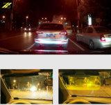 Горячая пленка окна надувательства 3m для автомобиля, уединения и предохранения, анти- пленки 1.52*30m окна взрыва