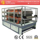 Machines de production de /Tile de feuille d'onde du PC pp de PVC