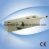 0.5t에 Weighing Scale를 위한 10t Single Shear Beam Load Cell