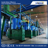 100tpd Sunflower Oil Refinery Equipment