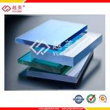 Stevig van het Polycarbonaat van het Blad PC- Blad voor het Bouwmateriaal van de Dekking van het Zwembad (Yuemei-stevig-nr. 1)
