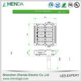 5 años de garantía mejor diseño del disipador de calor certificada por Ce túnel de luz LED 100W