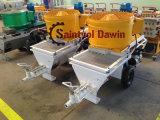 安定した働きパフォーマンス! 販売のためのスプレーヤーのセメント乳鉢の具体的な噴霧機械