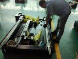 CNC 기계로 가공 센터 Te-1060 수직 CNC 축융기