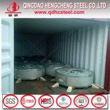 Lo zinco di G550 Alu ha ricoperto la striscia d'acciaio del galvalume