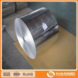 음식 급료 prelubricated 알루미늄 호일 3003 8011