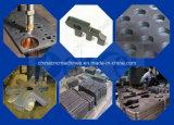 Het Plasma die van het Blad van het metaal CNC de Levering van de Laser van Hayuan van de Machine 100A snijden