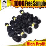 Fumiのバージンのヘアケア製品100%卸売価格