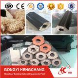 Carbone di legna di legno della segatura di marca di Hengchang che fa macchina