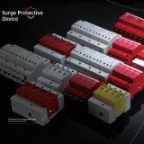 Dispositif protecteur de saut de pression de la classe III de Sp1-D, bloc d'alimentation SPD